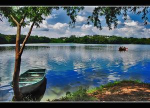 Karanji Lake 1/1 by Tripoto
