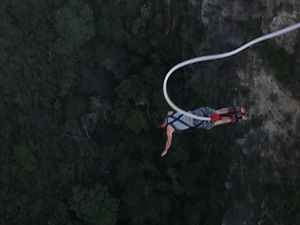 Top 7 Places For Bungee Jumping In India For That Unparalleled Adrenaline Rush