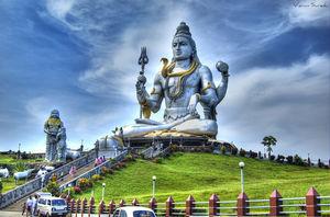 Murudeshwara Temple 1/undefined by Tripoto