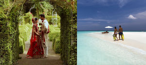 Screw The Big Fat Wedding And Go For A Lavish Honeymoon! A Breakdown Of How To Save And Where To Go