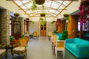 Anant Rasa, Shitlakhet: A Luxury Retreat Amidst The Jungles Of Uttarakhand