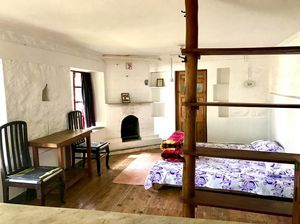 See McLeod Ganj & Dharamkot Like Never Before By Staying At This European Chalet For Rs. 1,200 For 2