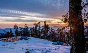 8 Reasons Why A Mountain Trek Is A Far Better Alternative To A Mundane Weekend Getaway