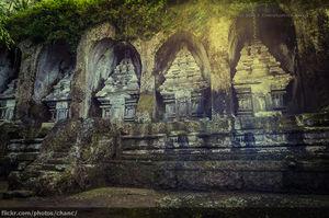 Gunung Kawi Sebatu Temple 1/undefined by Tripoto