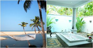 Discover The True Art Of Chilling In Luxury At This Virgin Beach Resort In North Kerala