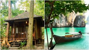 This Hidden Beach Resort In Andamans Is A Paradise Lost In Time & Is Perfect For Love Birds