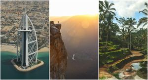 3 Surreal International Vacation Ideas For New Year In As Low As ₹8,999