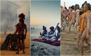 Rann Utsav, Hornbill, Jashn-E-Rekhta: Events to Attend in India in December '19