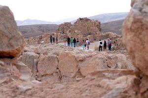 Masada 1/undefined by Tripoto