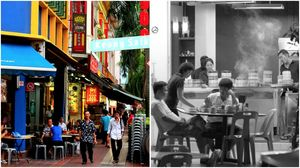 How A Routine Trip To Singapore Changed My Life Forever