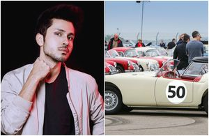 MG Live 2018: Amol Parashar & Tripoto Are Coming Up With A Web Series On The Classic MG Cars