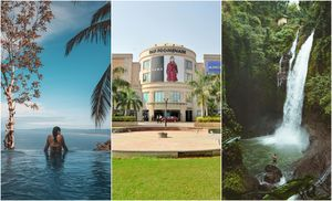 DLF Promenade Vasant Kunj Is Sending You To Bali On An All-Expenses-Paid Trip! Here's How