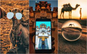 This Guy's Radical Way Of Looking At Rajasthan Will Inspire You To Visit The State Right Away!