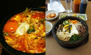 10 Must-Have Food Experiences In South Korea