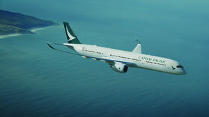 Why Your International Vacation Cannot Be Complete Without Flying Cathay Pacific.