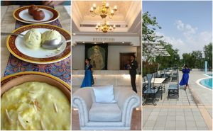Hotel Clarks Avadh: Spoil Your Mind, Body & Soul In Lucknow's Most Luxurious Hotel