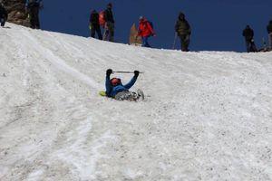 Himalayan Trek   Rupin Pass