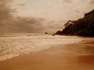 Cabo de Rama Beach 1/15 by Tripoto