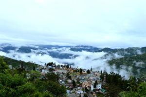 Bomdila Monastery 1/undefined by Tripoto