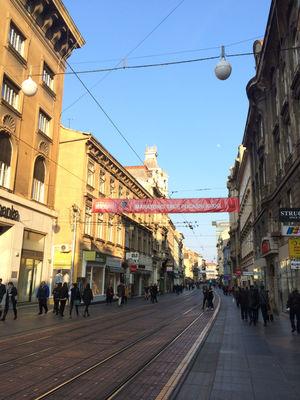 Exploring Zagreb- Travel Guide