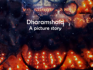 The real story of Dharamshala in 9 breathtaking pictures