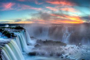 Iguazu Falls 1/undefined by Tripoto