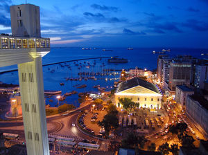 Salvador 1/undefined by Tripoto