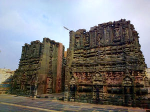Tadipatri Twin Temples – Hidden Treasures of India – Part 1