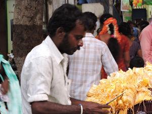 Arupathu Moovar - Festival Of 63 Savants - Community Festival In Mylapore Chennai