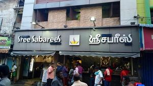 Best places to have filter coffee in Madurai
