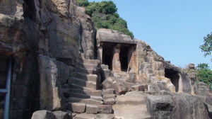 Udayagiri & Khandagiri Caves of Odisha (Orissa)
