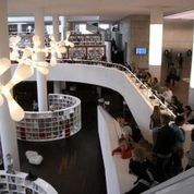Amsterdam Public Library 1/undefined by Tripoto