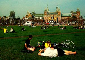 Museumplein 1/5 by Tripoto