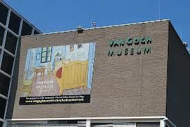 Van Gogh Museum 1/2 by Tripoto