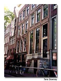 Museum Crawl: Amsterdam