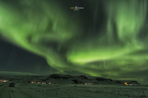 Iceland- Northern Lights Photo Story