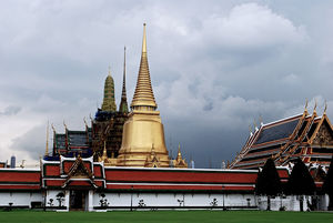 The Grand Palace 1/29 by Tripoto