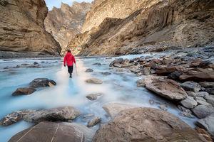10 Tips For Chadar Trek
