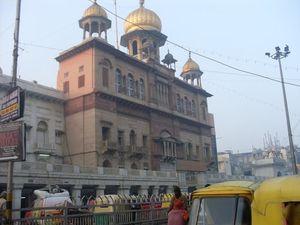 Gurudwara Sis Ganj Sahib 1/undefined by Tripoto