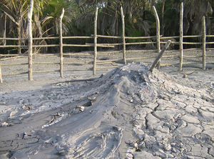 Mud Volcano 1/1 by Tripoto