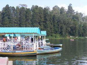 Ooty Lake 1/11 by Tripoto