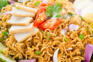 Tom Uncle Maggi Point 1/2 by Tripoto