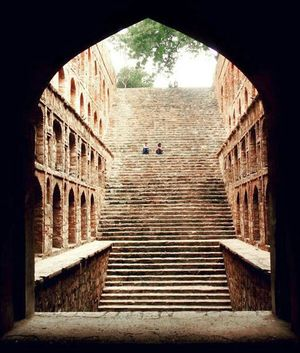 Must Know Things About Agrasen ki Baoli