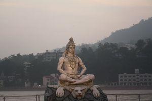 Rishikesh: The Birth Place of Yoga