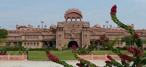 Bikaner: The Desert City of Rajasthan