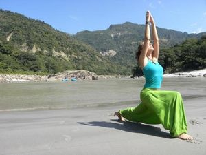 Rishikesh: The Birth Place of Yoga