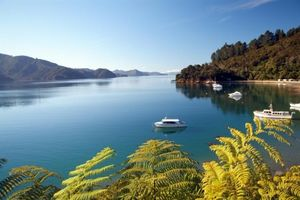 Marlborough Sounds 1/1 by Tripoto
