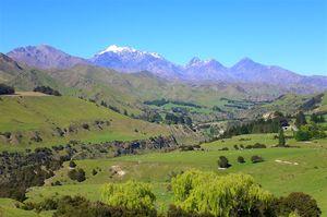 Molesworth Station 1/undefined by Tripoto