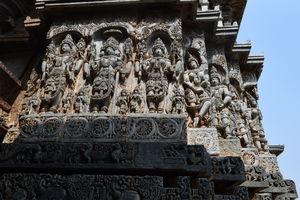 Halebidu: Experience awe-inspiring timeless sculptures