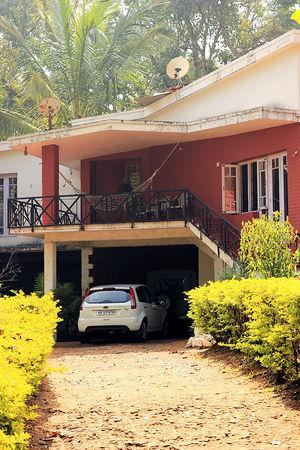 Coorg, Karnataka (December 2013)